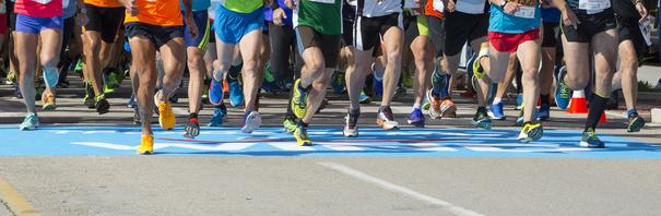 東京マラソン予想タイム