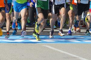 東京マラソン65~69歳タイム