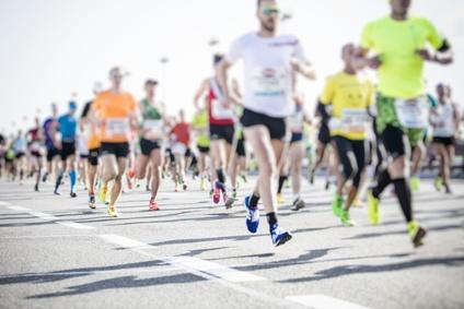 東京マラソン70~74歳タイム
