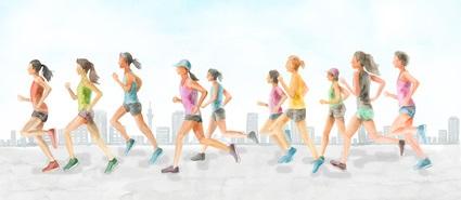 東京マラソン完走7時間以内