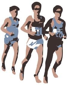 東京マラソンが全部わかる タイム結果 コース攻略 練習法